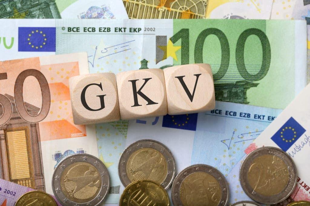 GKV und Bargeld